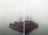 Insula - Tirage argentique - (2) 70x105 cm - 2005