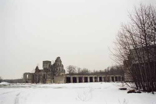 Temple d'Haapsalu II