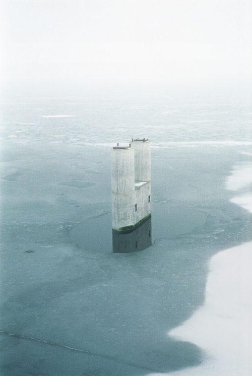 Iceberg I