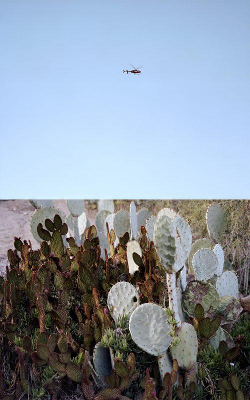 San Diego – Tijuana 1