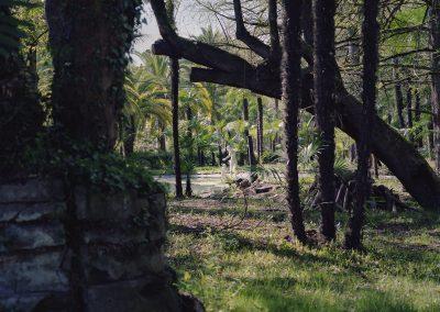 Lost paradise 2, Gagra