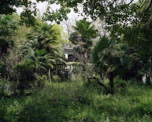 Lost paradise 1, Gagra