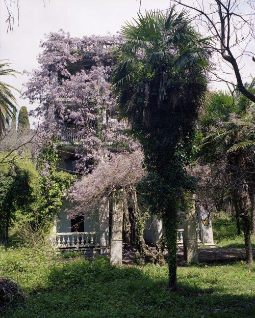 Lost paradise 3, Gagra